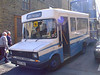D571 VBV Hully's Minibus HOTP 4th May 1998
