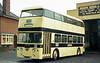 KTD 551C - Lea Green Depot 1970/s