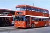 BHL 609K - Wakefield Bus Station