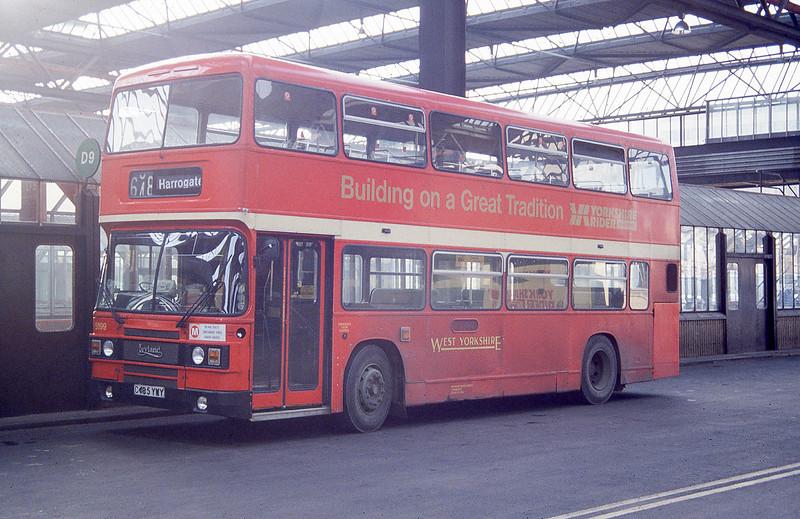 C485 YWY - Bradford circa 1994