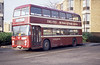 Yorkshire Woollen 910 RUA 460W - Dewsbury 1993