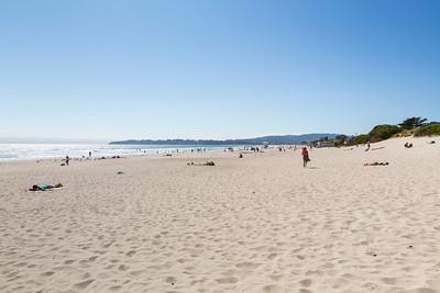 Stinson Beach - Stinson Beach, CA