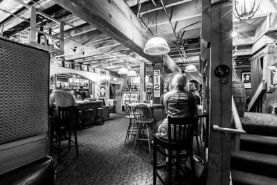 Michael's Seafood & Steakhouse. Port Angeles, WA, USA