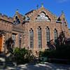 Chancellor Green Library in Princeton
