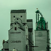 Grain Elevator, Lashburn, SK