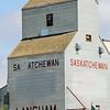 Grain Elevator, Langham, SK