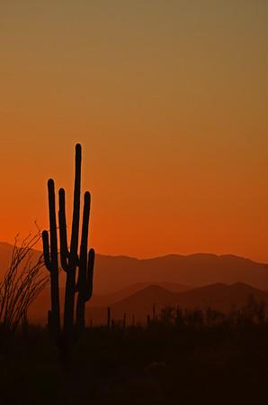 Road Trip - Peoria, AZ to Las Vegas, NV