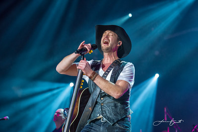 Dean Brody/Paul Brandt-Road Trip Tour, Halifax, NS