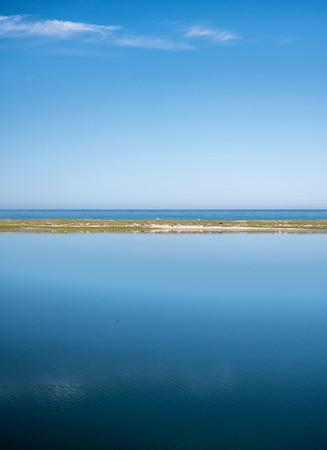 Humboldt Lagoons, North of Eureka