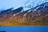 Sunrise Grand Tetons National Park.