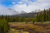 Bridger-Teton National Forest Wyoming.