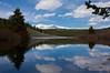Meadowlark Lake Big Horn National Forest.