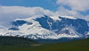Bighorn Mountains.