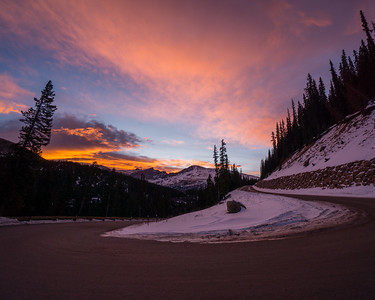 Guanella Pass - Colorado