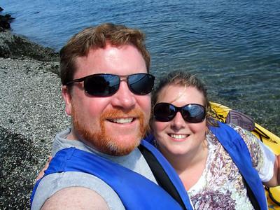 09, July 24-26:  San Juan Island, WA