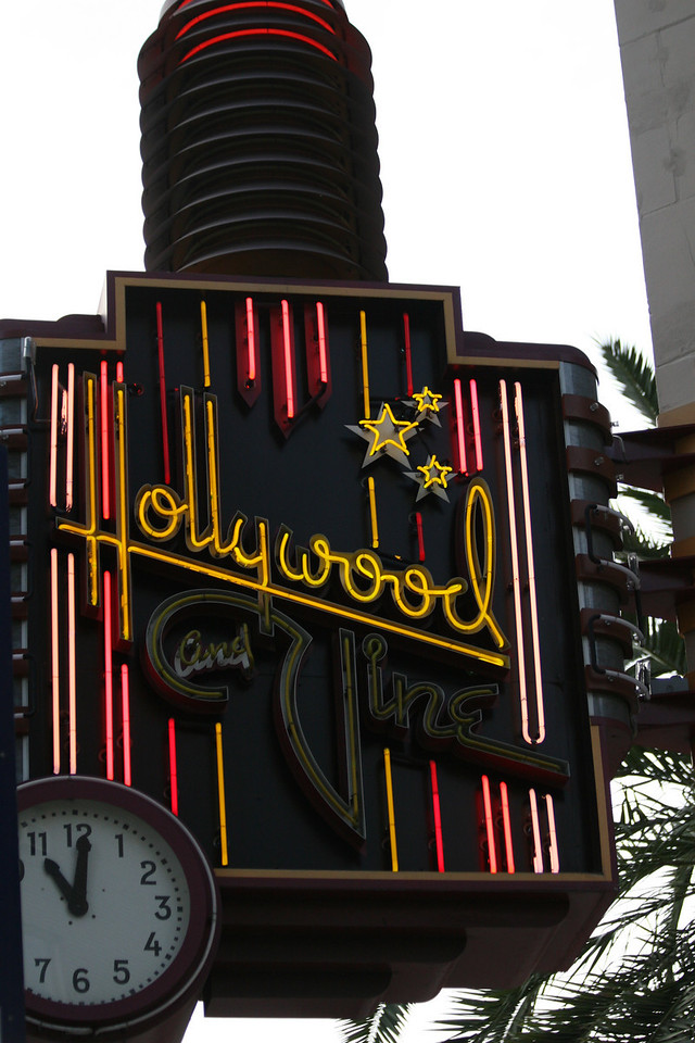 Hollywood Blvd<br /> Hollywood, CA