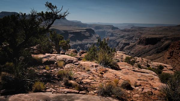 Toroweep Overlook - Grand Canyon