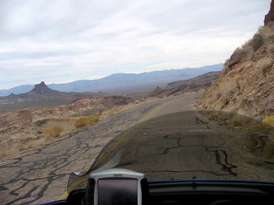Route 66, AZ