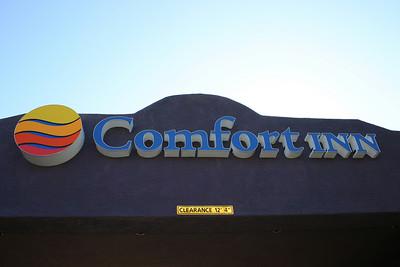 Comfort Inn - Sedona