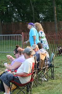 Pisgah Brewing Company - Bluegrass Festival