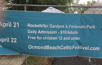 Ormond Beach Celtic Festival