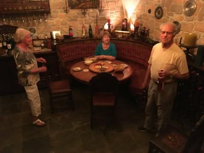 John's Wine Cellar