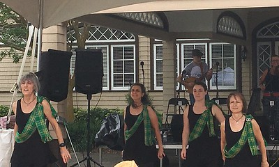 Ormond Beach Celtic Festival