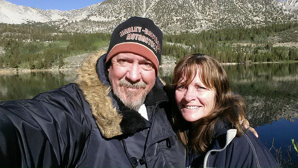 Eastern Sierra Adventures, Aug 2014