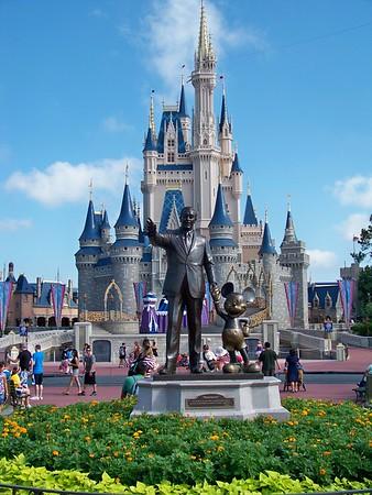Day 2 Magic Kingdom