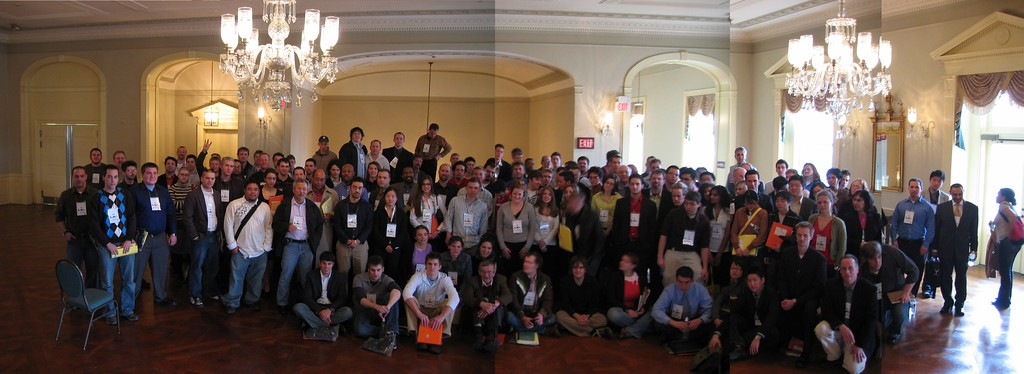 IDSA Mideast District Conference - Detroit - April 2006