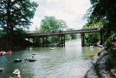 July 3-4, 2010 Guadalupe River