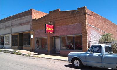 Bisbee, AZ
