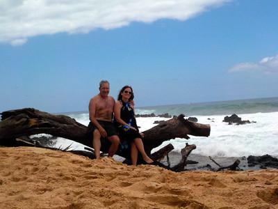 Maui Vacation, 2015