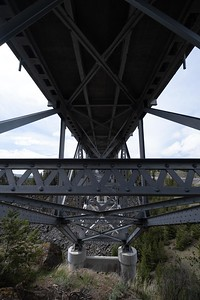 Bridge on I-15