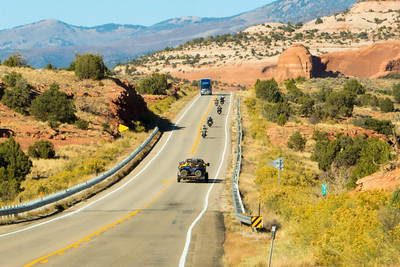 Mesa Verde to Moab Utah