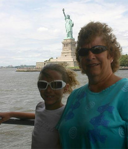 43/On the way to Statue of Liberty