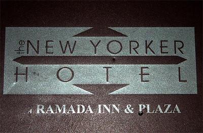 11/New Yorker Hotel
