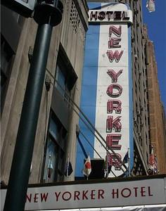 10/New Yorker Hotel