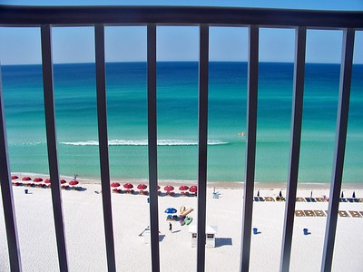 Panama City Beach 2012