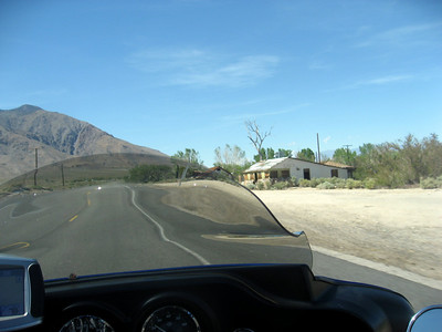 One of the ghosts of HWY 395