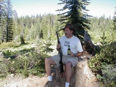 Redding Trip 2003