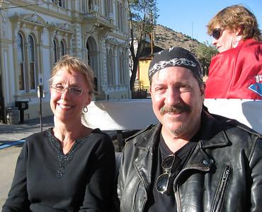 Darlene & Bill