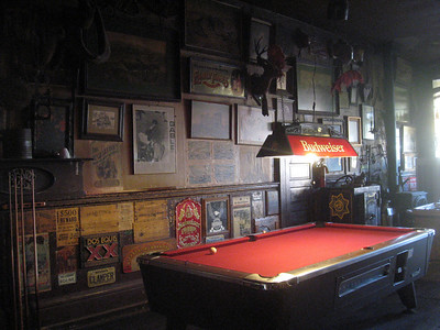 The oldest bar in Nevada