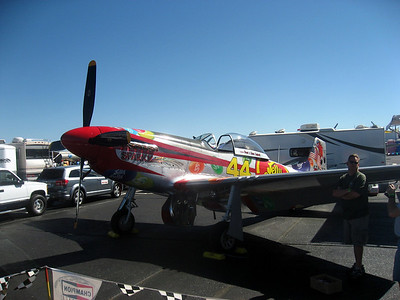 Jelly Belly P-51