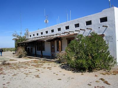 Needles Airport