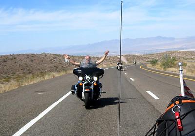 Road Trip June 2013