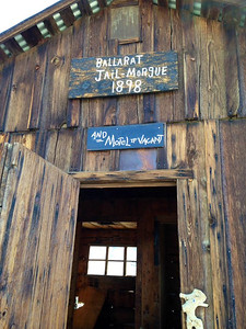 Ballarat, CA