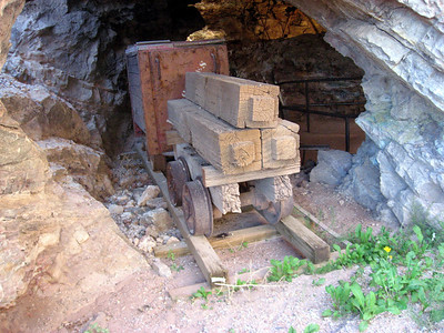 Copper Queen Mine