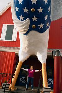 Great American Steak & Chicken House - Branson, MO