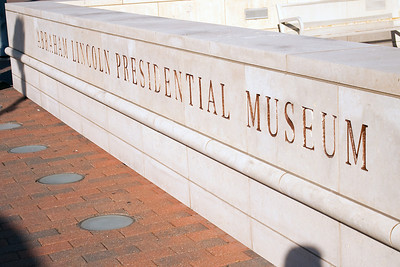 Lincoln Library & Museum - Springfield, Illinois